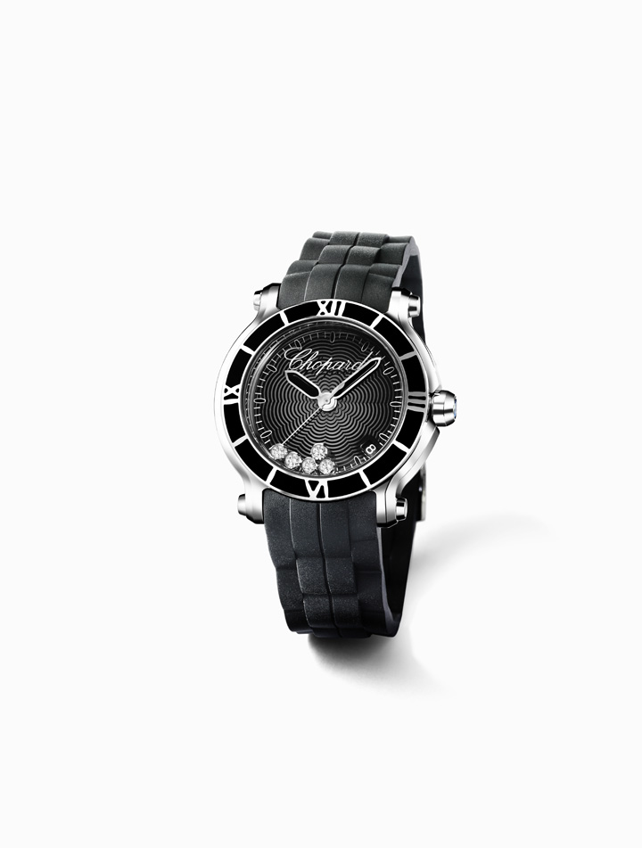 278551-3002 Happy Sport Medium Black