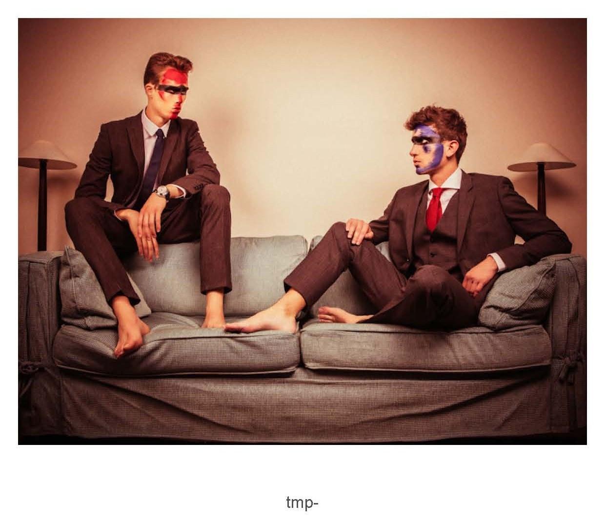 TopMan – Hugo Boss