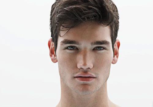 amazing model christopher fawcett blakemag