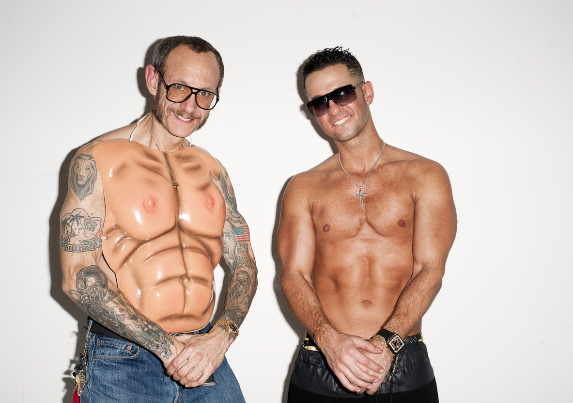 Terry Richardson  (9)