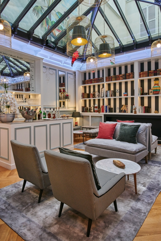 HOTEL BRADFORD ELYSEES-Bar-V-DSC5288 CREDITS ASTOTEL bd