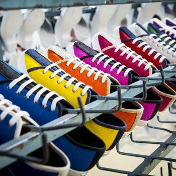 Blake Magazine Concours sneaker basket Manufacture Degorce_Twist (2)