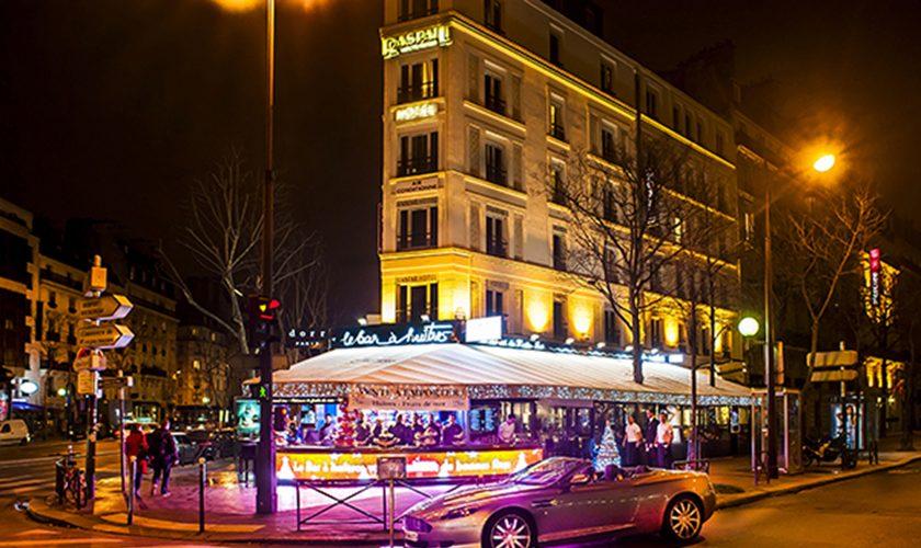 1 Montparnasse