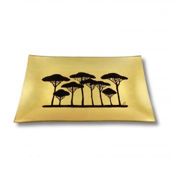 BARBERA PARIS_Vide poches Pins parasols 1