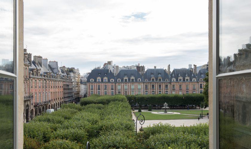 Blakemag_magazine_lifestyle_hotel_Cour_des_Vosges_photo by Gdelaubier
