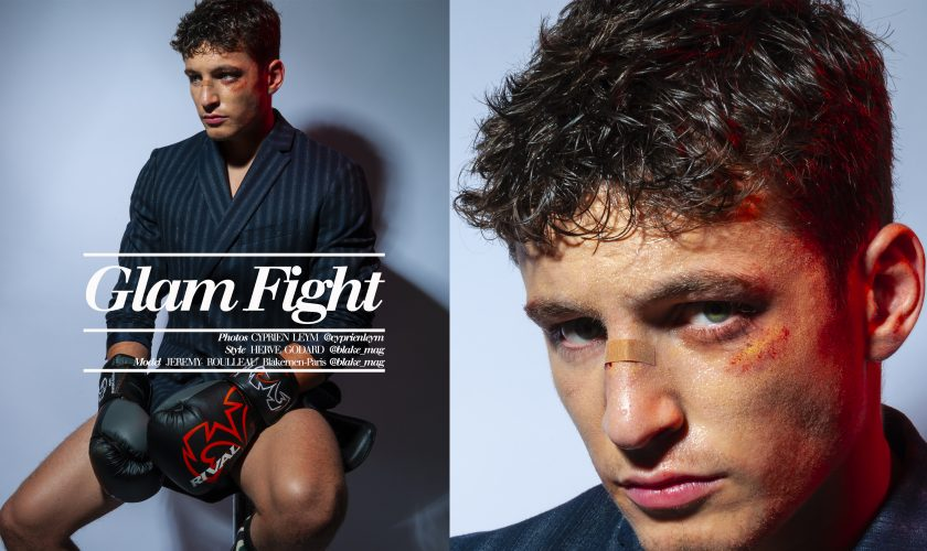 blakemag_magazine_mode_homme_cyprien_leym_fashion_edito_glamfight 0_cover