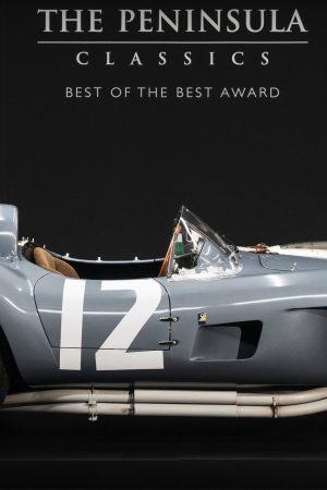 blakemag_magazine_mode_lifestyle_homme_1958 Ferrari 335S Sypder