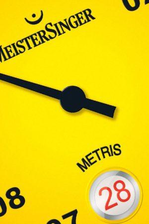blakemag_magazine_lifestyle_horlogerie_MeisterSinger_Metris_Mellow_Yellow_COVER