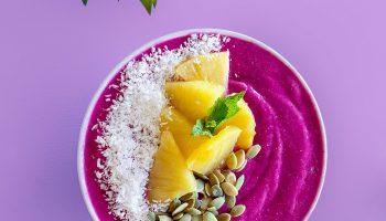 Nutribullet Smoothie_bowl_fruits_du_dragon