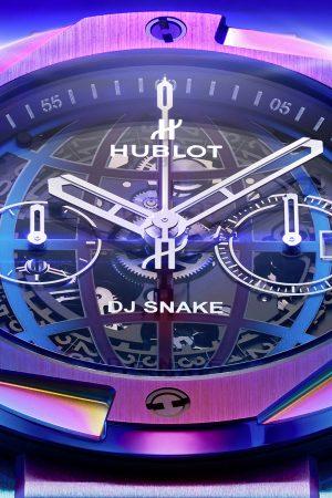 Blakemag_magazine_Hublot_Big_Bang_DJ_Snake