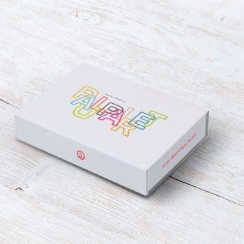 SUSHI SHOP X PAUL PAIRET BOX – LIMITED EDITION – FERMEE