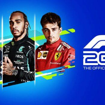 BANNIERE F1 2021